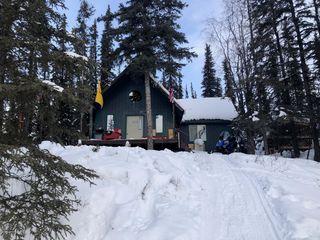 Township Road A Glenn Hwy, Glennallen, AK 99588