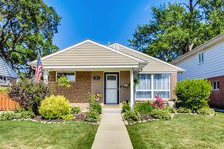 1813 S Fairview Ave, Park Ridge, IL 60068