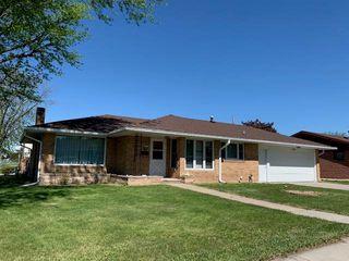 109 N Hillcrest Dr, Minden, NE 68959
