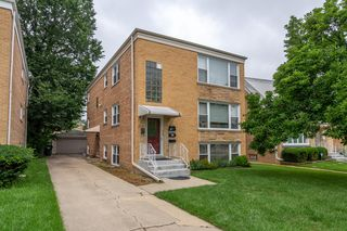 8060 N Oriole Ave #1G, Niles, IL 60714