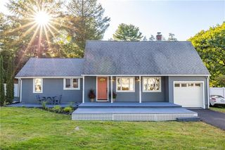47 Lewis Ave, Wolcott, CT 06716