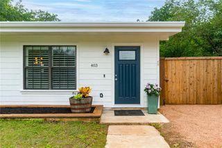 403 W Crestland Dr, Austin, TX 78752