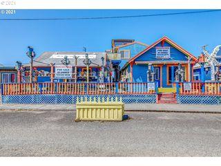 117 S Miller St, Rockaway Beach, OR 97136