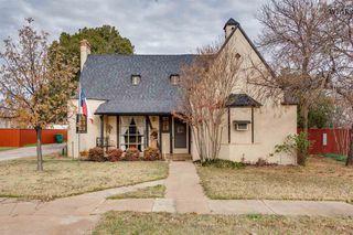 107 W Southland Ave, Electra, TX 76360