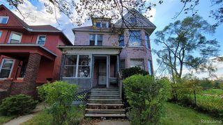 3517 Townsend St, Detroit, MI 48214