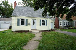 310 W Sherwood Ter, Fort Wayne, IN 46807