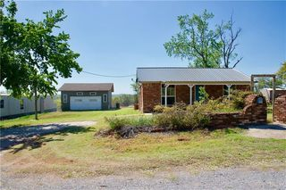 316 Price Rd, Fort Cobb, OK 73038