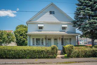 320 Pancoast St, Scranton, PA 18519
