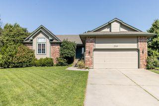 2505 N Baytree Ct, Wichita, KS 67205