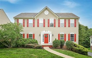 1632 Settlers Dr, Sewickley, PA 15143