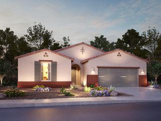 Villages at Silverhawke, Oro Valley, AZ 85737