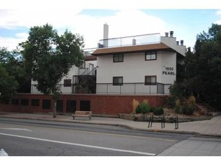 1934 18th St #1, Boulder, CO 80302