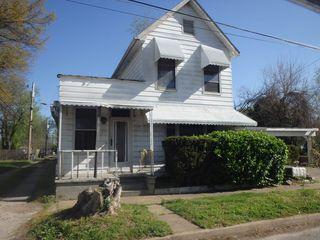 445 S Denby Ave, Evansville, IN 47713