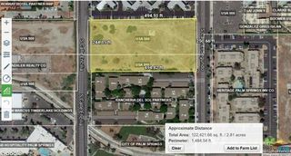 Address Not Disclosed, Palm Springs, CA 92262
