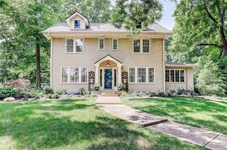 5122 Grandview Dr, Indianapolis, IN 46228