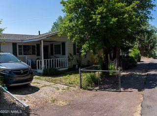 416 S Wc Riles St, Flagstaff, AZ 86001