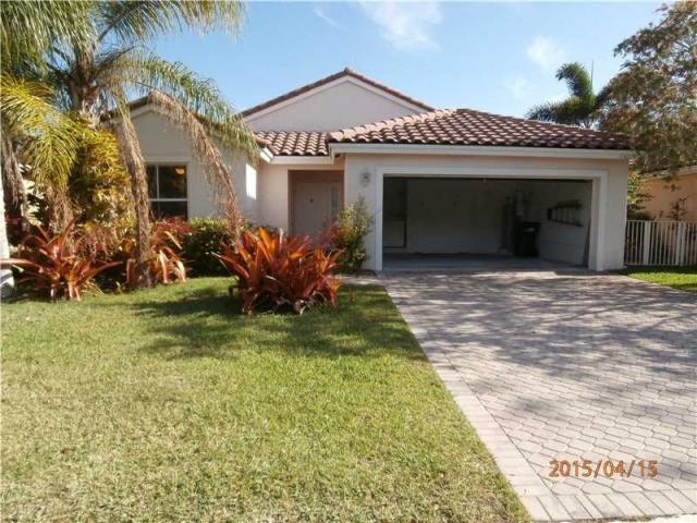 13278 SW 144th Ter, Miami, FL 33186