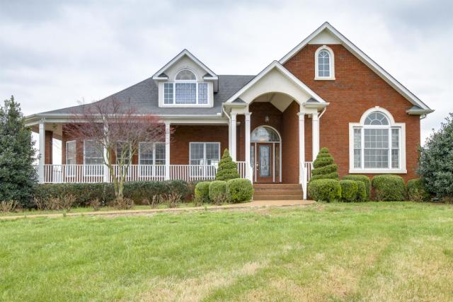 8179 Pleasant Hill Rd, Cross Plains, TN 37049