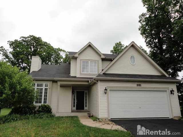 981 N Ohio St Aurora Il 60505 4 Bed 2 5 Bath Single Family Home