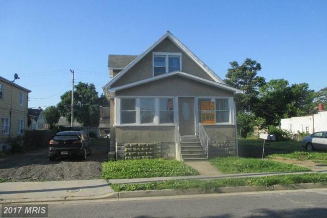 223 Baltimore Ave, Dundalk, MD 21222