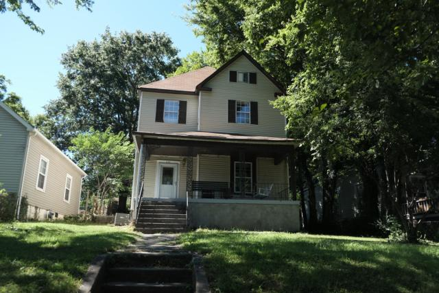 235 E Anderson Ave, Knoxville, TN 37917