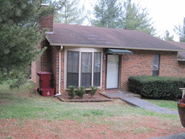 1725 Todd Dr, Johnson City, TN 37604
