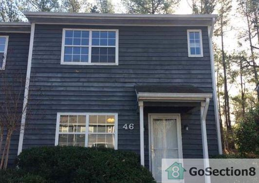 2146 Charles St #2, Durham, NC 27707 - 2 Bed, 1 Bath Townhouse - 9