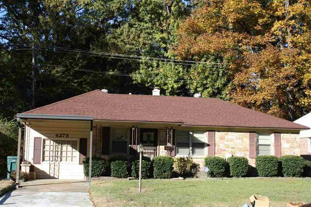 4278 Fizer Ave, Memphis, TN 38111