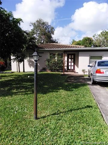 15320 NE 13th Ave, North Miami Beach, FL 33162