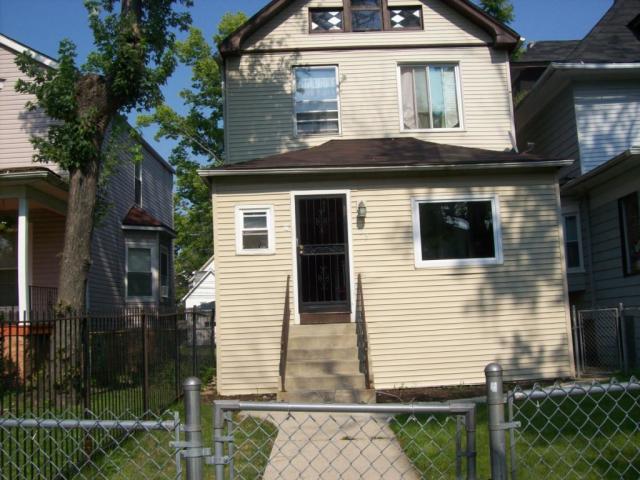 153 N Menard Ave Chicago IL 4 Bed 2 Bath Multi Family