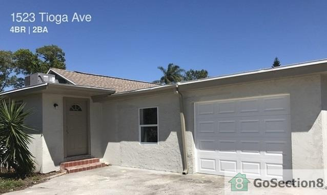 1523 Tioga Ave, Clearwater, FL 33756 - Single-Family Home - 24