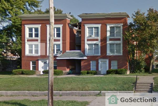 1625 W Jefferson St #8