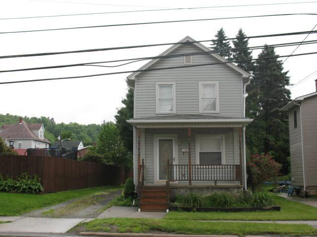 420 W Patriot St, Somerset, PA 15501 - 2 Bed, 1 Bath Single-Family