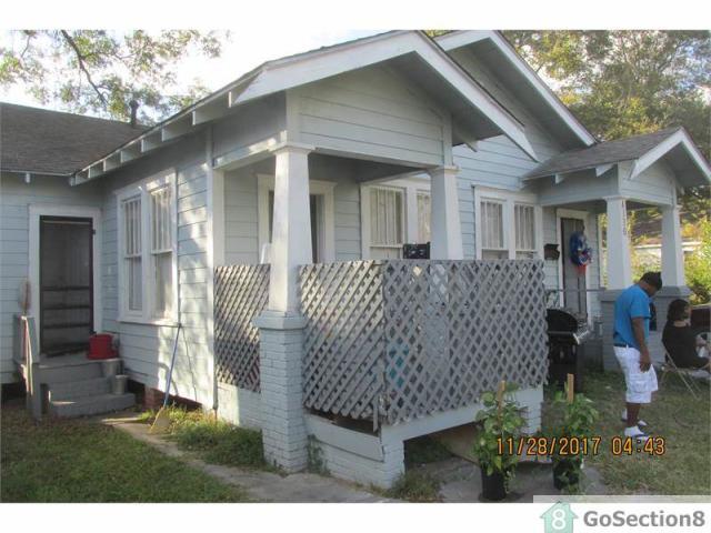 4170 Brandon St, Beaumont, TX 77705 - Multi-Family Home   Trulia