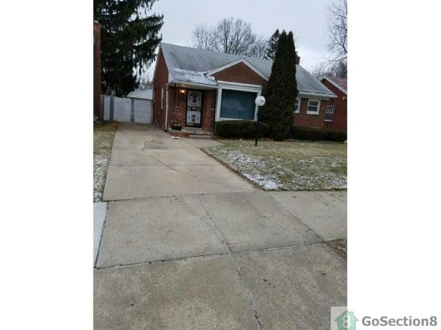 9933 Heyden St, Detroit, MI 48228 - 1 Bath Single-Family Home   Trulia