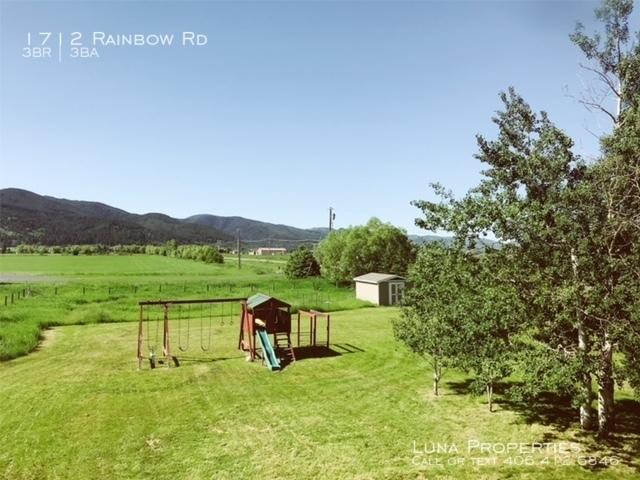 1712 Rainbow Rd, Bozeman, MT 59715 - 3 Bed, 2 5 Bath Farm