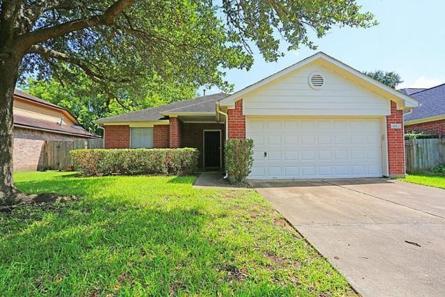 16835 Carbridge Dr, Houston, TX 77084 - 3 Bed, 2 Bath Single-Family