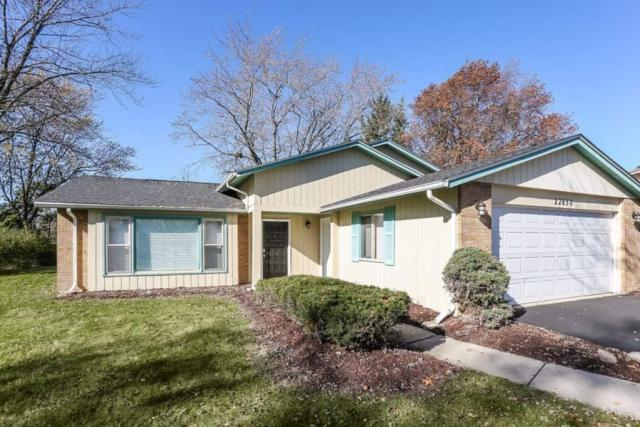 22650 Lakeshore Dr, Richton Park, IL 60471 - 3 Bed, 1 Bath Single