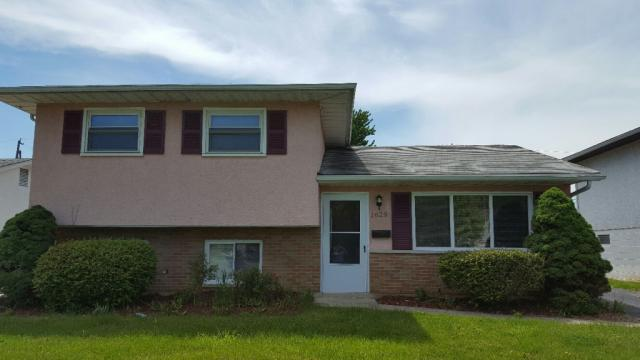 1629 Brentnell Ave, Columbus, OH 43219 - 3 Bed, 1 Bath Single-Family on usps zip code map, ohio zip code map, 43015 zip code map, marion oh zip code map,