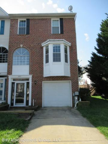 2427 Quilting Bee Rd, Baltimore, MD 21228
