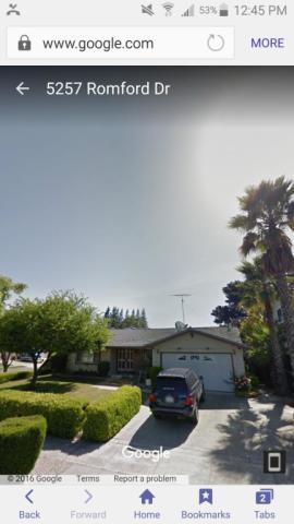 5256 Romford Dr, San Jose, CA 95124 - 4 Bed, 2 Bath Single