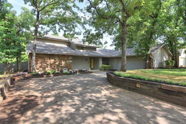 8504 S Winston Ave, Tulsa, OK 74137 - 2 Bath Single-Family