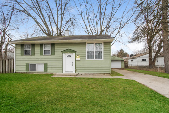 5607 Dunk Dr, Indianapolis, IN 46224 - 4 Bed Single-Family Home - 8
