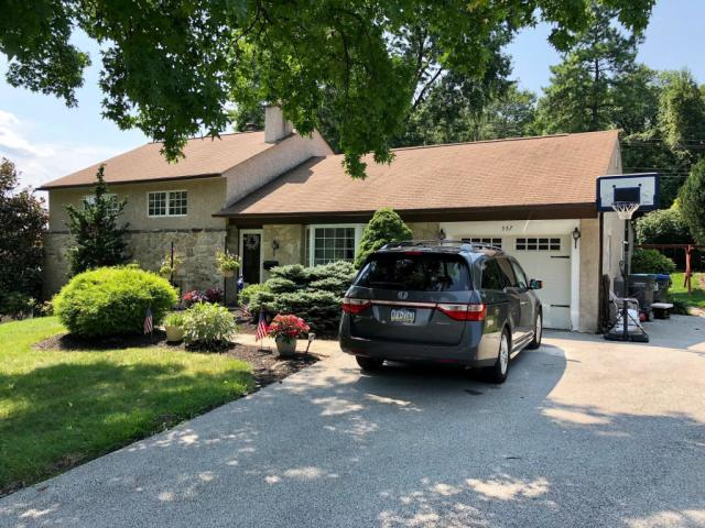 557 General Steuben Rd, King Of Prussia, PA 19406 - 3 Bed, 2 Bath
