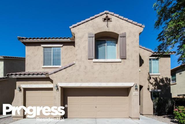 5130 W Apollo Rd, Laveen, AZ 85339