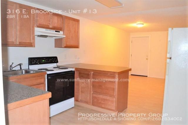 316 E Brookside St #13, Colorado Springs, CO 80905 - 2 Bed