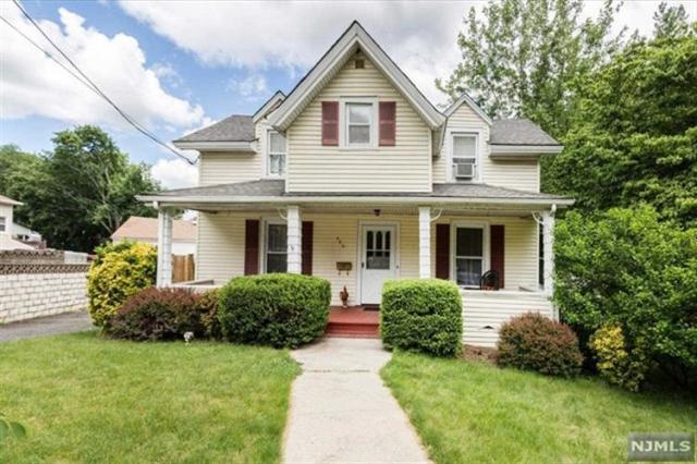 486 New Milford Ave, Oradell, NJ 07649 - Single-Family Home
