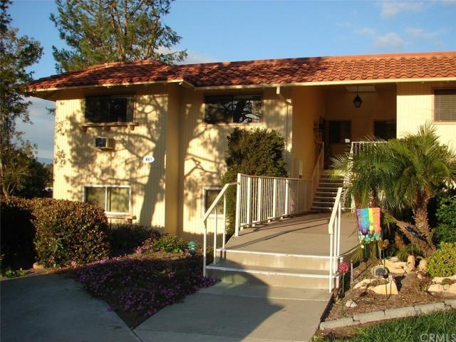 861 Ronda Mendoza #N, Laguna Woods, CA 92637 - 2 Bed, 1 5