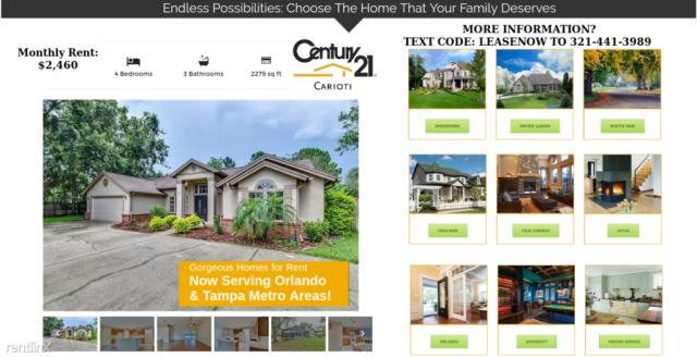 865 Copperfield Ter, Casselberry, FL 32707 - 4 Bed, 3 Bath