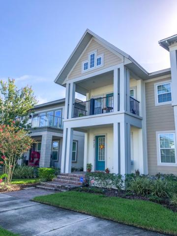 14137 Walcott Ave, Orlando, FL 32827 - 3 Bed, 2 5 Bath Multi-Family